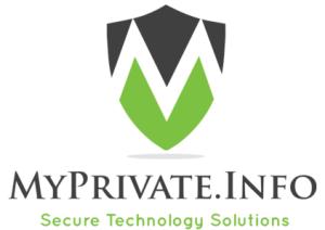 MyPrivateInfo